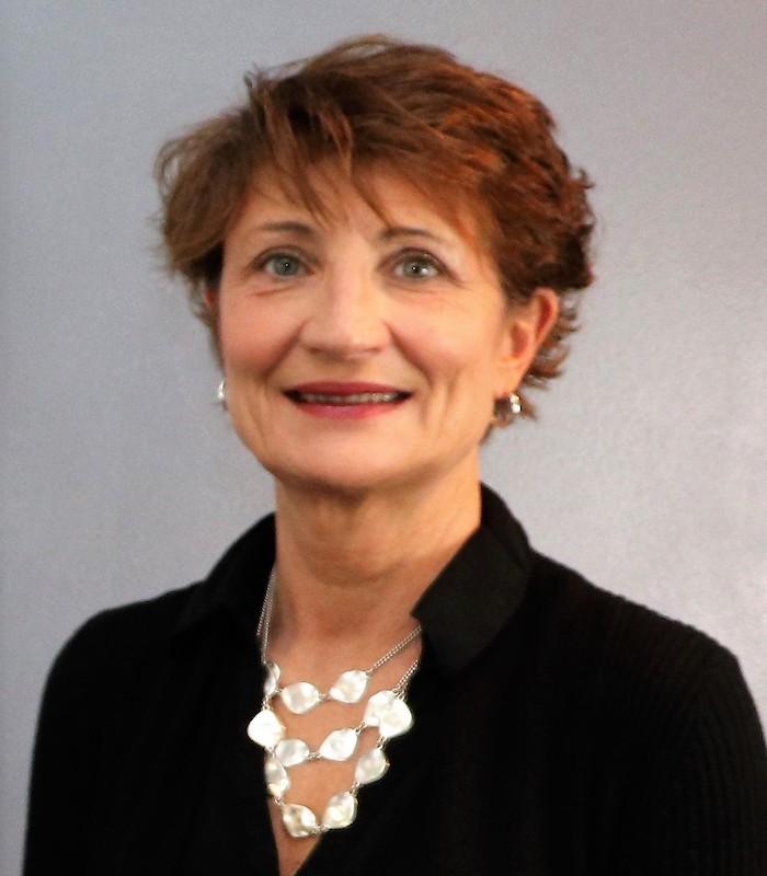 Lynne Moore, CISR